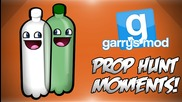 Gmod Prop Hunt Funny Moments! By Mini Ladd