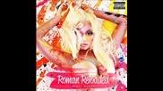 Nicki Minaj - Pound the Alarm hd