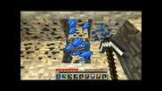 Minecraft Collector Ep.6 - В пещерата Част 2