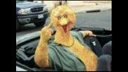 Weird Al Yankovic Elmo's Got A Gun