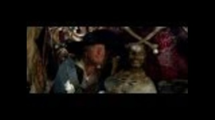 Pirates Of The Caribbean - On Stranger Tides - Featurette - Barbossa - Only At The Movies Now