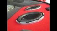 Jl Audio 10w6v2's bumpin' Sublime