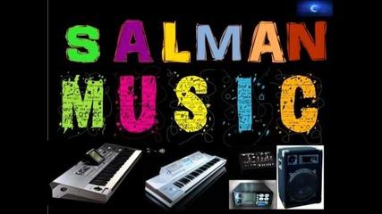 Salman Music Style Sira4ki 2014
