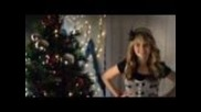 Debby Ryan - Deck the Halls - Official Music Video