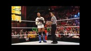 Royal Rumble 2012 Full Show