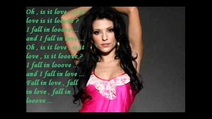 Celia feat Kaye Styles - Is it love with lyrics