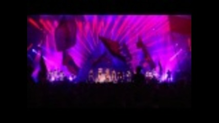 Beyonce - Best thing I never Had and End of time ( Live Glastonbury 2011