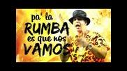 Daddy Yankee - Sígueme y Te Sigo (video Lyric) New 2015