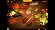 Fruit Ninja Hd Gameplay [hd] (pc)