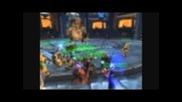 Tuuli - Firemage ((wow Parody)