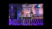 X Factor Bulgaria Angel & Moisey Baby I Love Your Way (big Mauntain) 08..11.2011