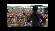 The Roots - Live at Bonnaroo (2007)