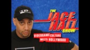 The Jace Hall Show - Snacktime
