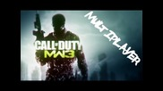Загрявка...36-18 Call Of Duty Modern Warfare 3 Multiplayer