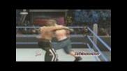 Triple H vs. Shawn Michaels vs. John Cena - Survivor Series 2009 - Svr2010 Highlight Reel