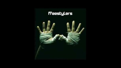 Freestylers - Cracks