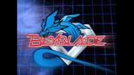 Beyblade theme song