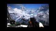 3. Far Cry 4 Ultra настройки