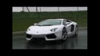 Aventador (review by autocar.com)