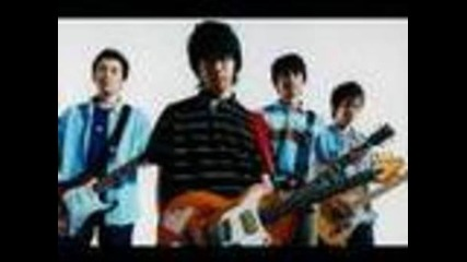 Asian Kung-fu Generation-haruka Kanata[hq]