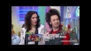 В групата съм - 1x17 - Weasels on deck (със Зак и Коди) част 1
