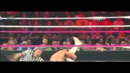 Wwe Raw 9/24/2012