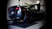 Lingenfelter Performance Dyno Numbers On 2012 Corvet