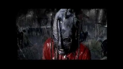 Slipknot - Left Behind Video Oficial [hd]