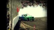 Ford Racing Formula Drift Jam Session