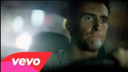 Maroon 5 - Maps (official music video Explicit)