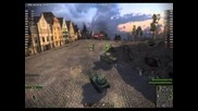 World of Tanks Review Сезон 1 Епизод 14 - Amx Elc
