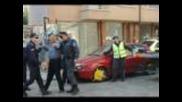 Луд кючек police смях