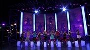 Violetta: On Beat (епизод 40 - 2 изпълнение )