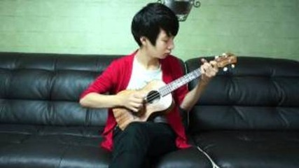 Pirates Of Caribbean - Sungha Jung