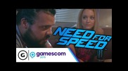 An Endless Night of Racing in Need For Speed - Gamescom 2015 Impressions
