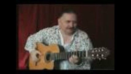Igor Presnyakov guitar - Zorba the Greek - Сиртаки
