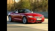 Bmw Z4 sdrive35is Driving 2010