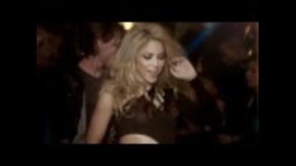 Шакира - Тя е вълк