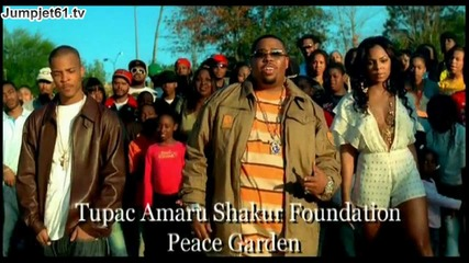 2pac - Pac's Life ft. T . I . & Ashanti ( Original )