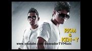 Nuevo!!! Rkm & Ken-y Ft. Tony Dize - Cuando Te Enamores - Reggaeton