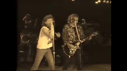 Foreigner Live - Tokyo, Japan 1985