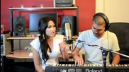 Look At Me Now - (cover of a cover) By Emmalyn & Dj Hunt