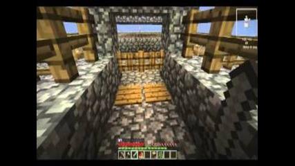 Minecraft skyblock Епизод 9