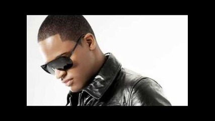 Taio Cruz - There She Goes (solo Version) [full Song]
