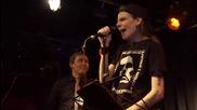 Ari Koivunen - Sweet Child O' Mine, live @ On the Rocks [07.06.14]