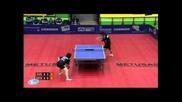 Chen Weixing vs Seiya Kishikawa