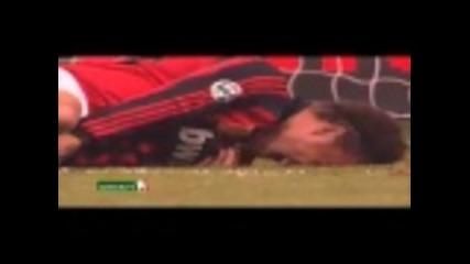 Роналдо постави край на своята кариера!