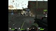 L4d2 Mp Gameplay /w Venius part 2