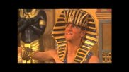 Horrible Histories: Awful Egyptians: The First Pyramid