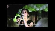 ulia Volkova - All Because of You